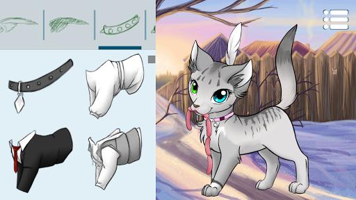 Avatar Maker: Cats 2 screenshot 12
