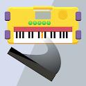 Stinkeys Destructible Keyboard icon
