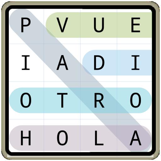 Sopa de Letras en Español Gratis