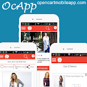 Opencart Mobile App icon