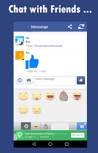 Super Lite para Social App