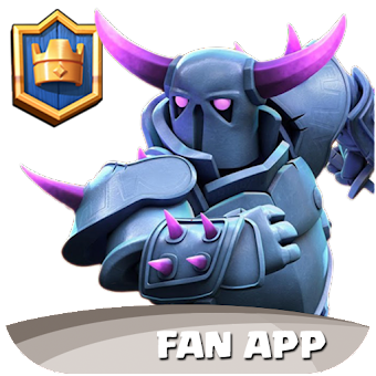 Card Recommender for Clash Royale