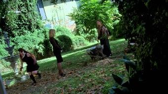 Season 3, Episode 5 American Horror Story - Burn, Witch. Burn!