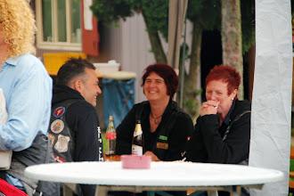 Photo: Motzki, Agaade, Hirschibaby