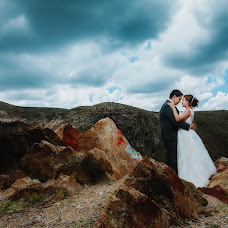Wedding photographer Juan Gonzalez (juangonzalez). Photo of 28.09.2018