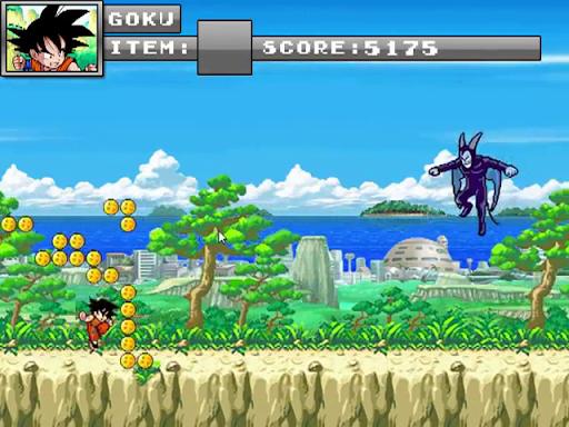 Super Dragonball Z Crush Dush cheat hacks