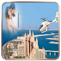 Dubai Photo Frames APK icon