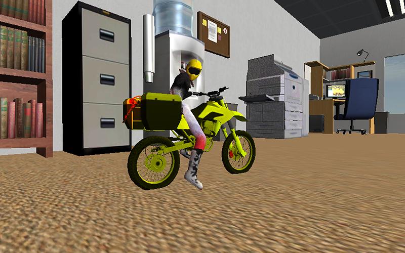 Office-Motorbike-Simulator-3D 12