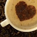 i love coffee wallpaper icon