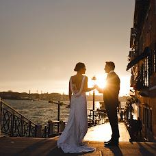 Wedding photographer Sergey Olarash (SergiuOlaras). Photo of 19.03.2015