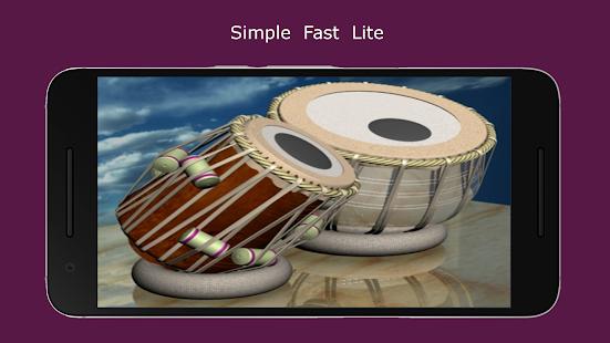 Tabla – Drum 3