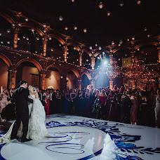 Wedding photographer Andrea Guadalajara (andyguadalajara). Photo of 26.09.2018