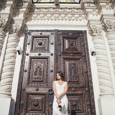 Wedding photographer Toma Zhukova (toma-zhukova). Photo of 19.10.2017