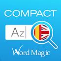 English Spanish Dictionary Compact icon