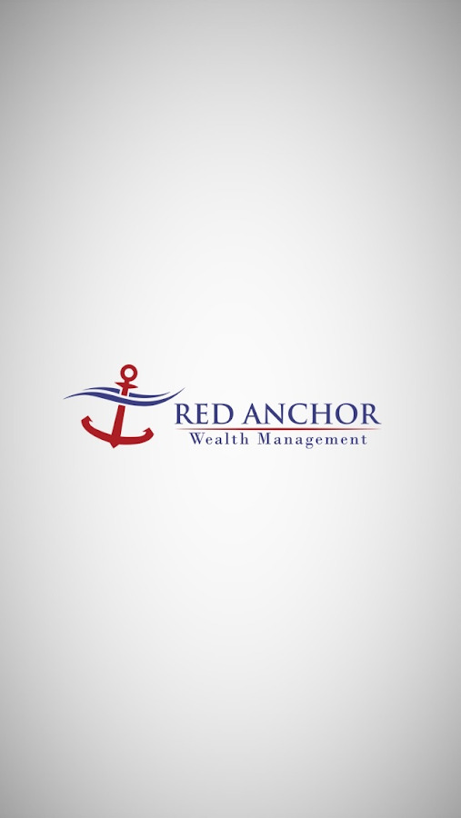Red Anchor Wealth Management- screenshot