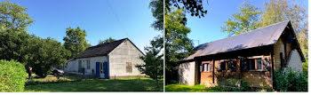maison à Mont-et-Marré (58)