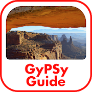 Canyonlands GyPSy Driving Tour  Icon