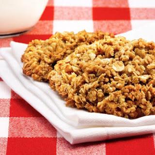 Grape Nuts Cookies.