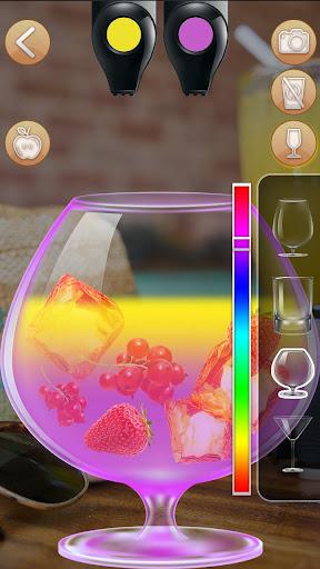 Drink Cocktail Simulator  screenshots 2