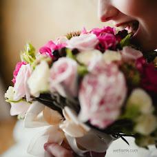 Wedding photographer Avetis Mkrtumyan (avetis). Photo of 21.08.2013