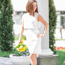 Wedding photographer Irina Glumova (gracia20). Photo of 22.07.2015