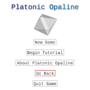 Platonic Opaline Screenshot
