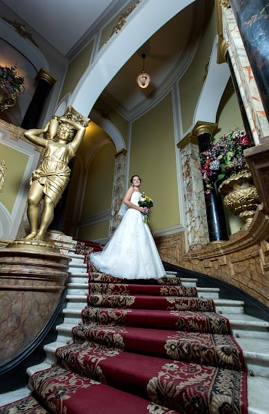 Wedding photographer Nikolay Menshikov (moment). Photo of 26.06.2016