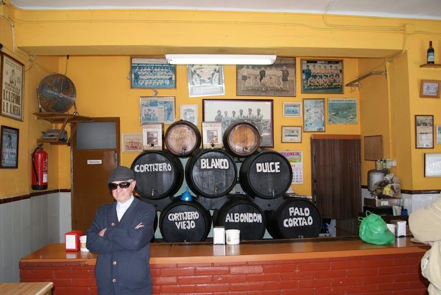 Bodega El Toboso, antes Castañeda, antes de su cierre