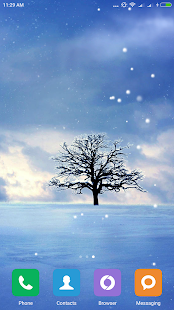 Awesome-Land Live wallpaper HD : Grow more trees 4