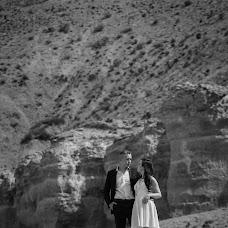 Wedding photographer Daniil Emelyanov (Yemelynov1). Photo of 21.08.2018