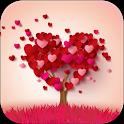 Tree Love Wallpaper icon