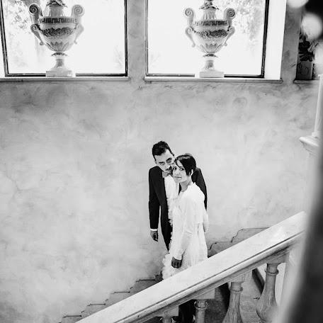 Wedding photographer Gioia Onorati (onorati). Photo of 16.02.2016