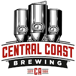 Central Coast Brewing Raspberry Sunrise