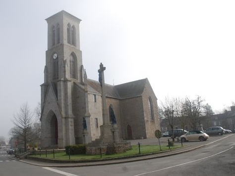 photo de Saint Ouen