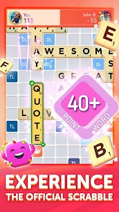 Scrabble® GO – New Word Game 2