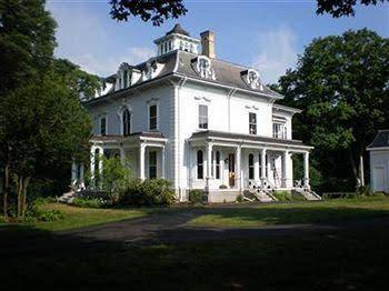 Proctor Mansion Inn