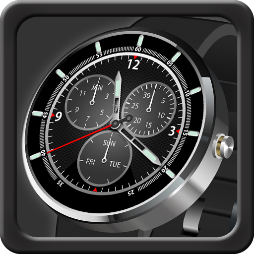 工具のA32 WatchFace for Moto 360 LOGO-記事Game