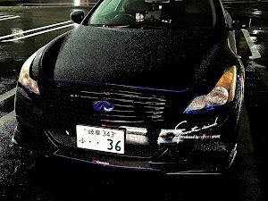 スカイラインクーペ  CKV36のカスタム事例画像 CKV36(鬼ちゃんスカイライン)さんの2018年09月14日19:26の投稿
