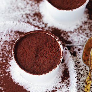 Gluten-Free Chocolate Pots