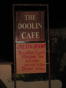 Doolin Cafe