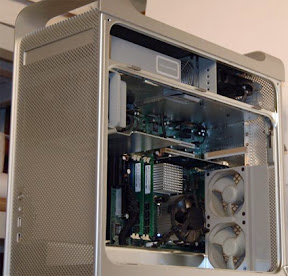 PowerMac Intel Inside