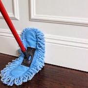 к чему снится мыть полы на работе?