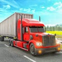 Truck Simulator Transporter Game - Extreme Driving icon