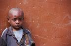Child in Kibera