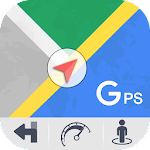 GPS Navigation: GPS Route, Live Maps & Street View 1.0.3