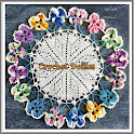 Creative Crochet Doilies Ideas icon