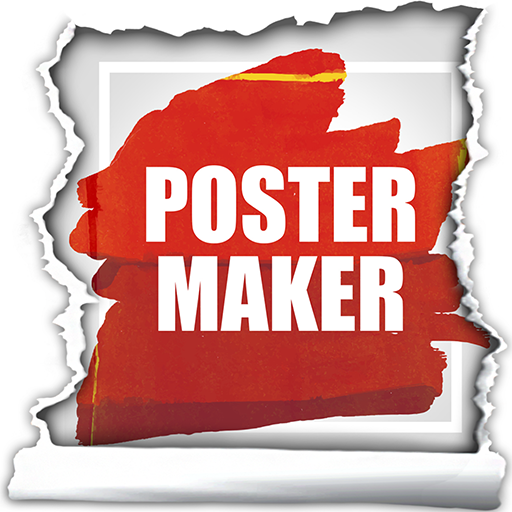 poster maker flyer designer ads page designer apps on google play