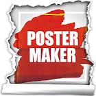 海报创作者,传单设计师和广告设计师 icon