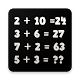 New Math Puzzles 2020 PRO icon