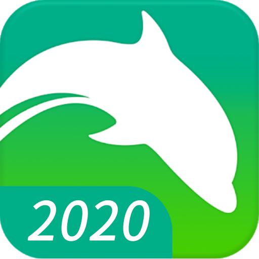 Dolphin Browser - Fast, Private & Adblock🐬